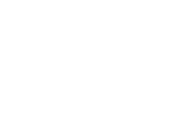 Beautifulpets Logo Wit